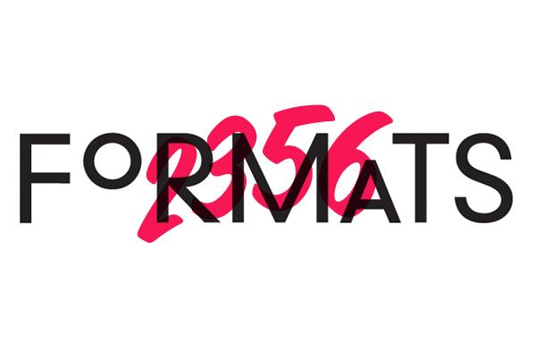 formats x 2356